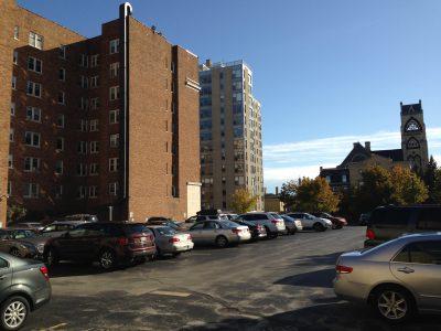 1214 N. Astor St.
