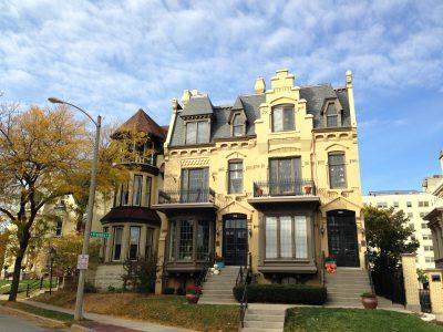 1229-1231 N. Prospect Ave.