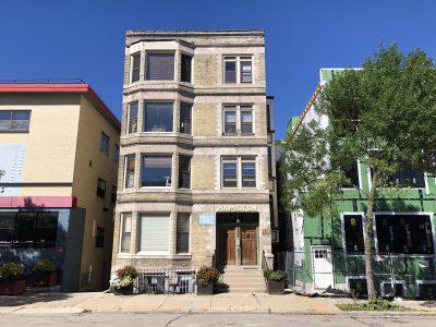 1241-1243 N. Milwaukee St.
