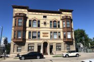 1303-1307 N. Milwaukee St.