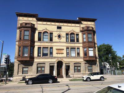 1303-1307 N. Milwaukee St.