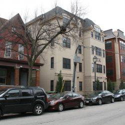 1515 W. Kilbourn Ave. Photo by Jeramey Jannene.