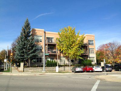 1410 N. Farwell Ave.