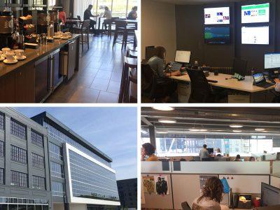 Eyes on Milwaukee: Inside the New Bader Rutter