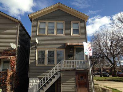 1502 N. Jefferson St.