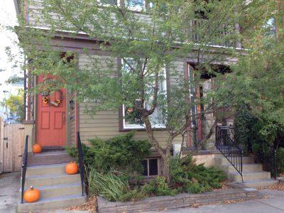 1509-1511 N. Astor St.
