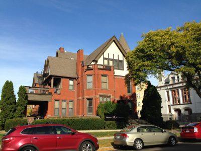 1509 N. Prospect Ave.