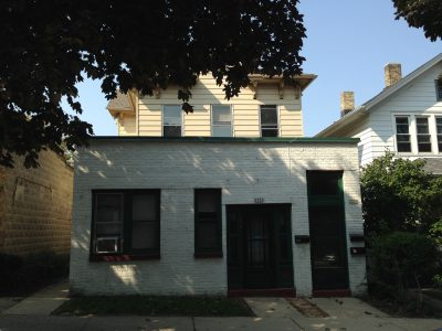 1537-1539 N. Jackson St.