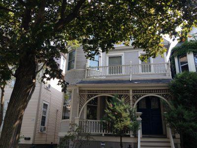 1540 N. Jackson St.