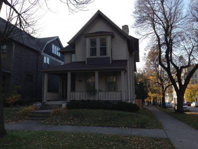 1545 N. Marshall St.