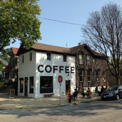 Interval Coffee Shop, 1600-1602 N. Jackson St. Photo by Mariiana Tzotcheva