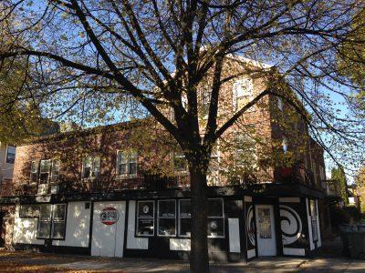 1607 N. Astor St.