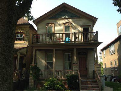 1615 N. Jackson St.