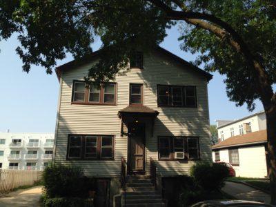 1643 N. Jackson St.