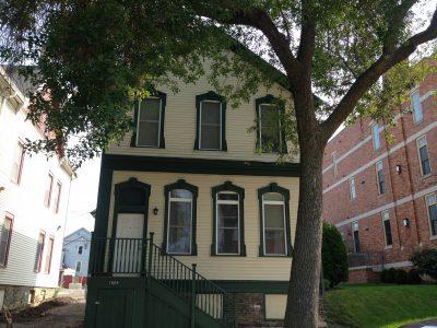 1668-1672 N. Jackson St.