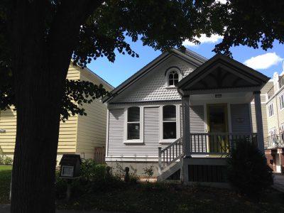 1685 N. Marshall St.