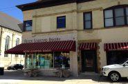 Peter Sciortino Bakery, 1692 N. Humboldt Ave. Photo by Mariiana Tzotcheva