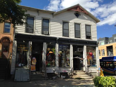 1693-1695 N. Humboldt Ave.
