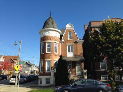 1696 N. Marshall St.