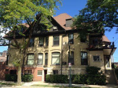 1700 N. Farwell Ave.