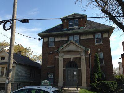 1724 N. Humboldt Ave.