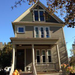 1734 N. Warren Ave. Photo by Mariiana Tzotcheva.