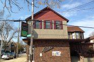 Pitch's Lounge & Restaurant, 1801-1803 N. Humboldt Ave. Photo by Mariiana Tzotcheva