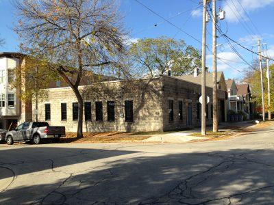 1801 N. Marshall St.