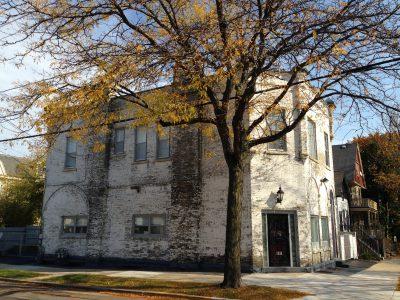 1802 N. Humboldt Ave.