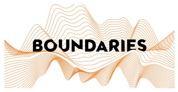 Boundaries. Image from Facebook.
