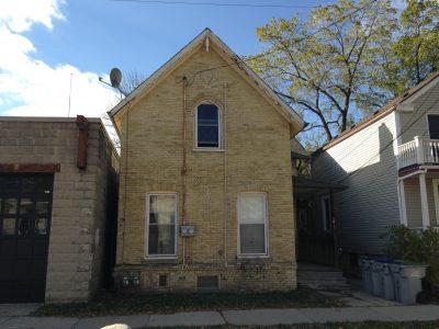 1813 N. Marshall St.