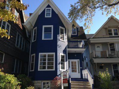 1858 N. Cambridge Ave.