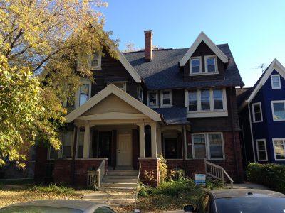 1862-1866 N. Cambridge Ave.