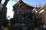 1879 N. Cambridge Ave. Photo by Mariiana Tzotcheva.