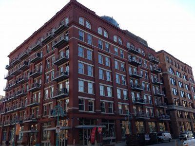 191 N. Broadway