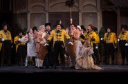 """The Barber of Seville."" Photo courtesy of the Florentine Opera Company."