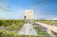 Barack Obama Presidential Center