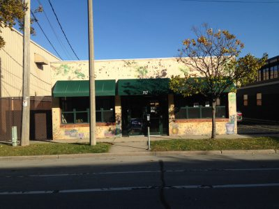 212-214 N. Jefferson St.