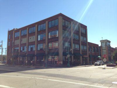 240 N. Milwaukee St.