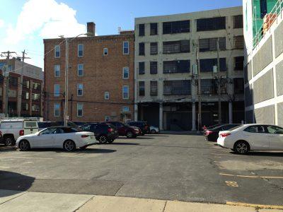 301 N. Jefferson St.
