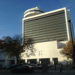 Hyatt Regency Milwaukee, 333 W. Kilbourn Ave. Photo by Mariiana Tzotcheva.