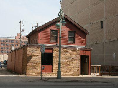 332 N. Milwaukee St.
