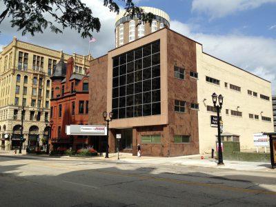 510 E. Wisconsin Ave.