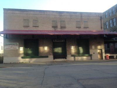 521 E. Corcoran Ave.