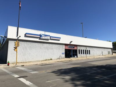 Plats and Parcels: East Town Post Office Sold