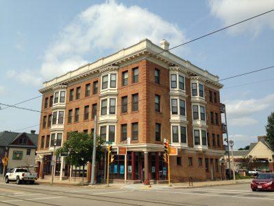 624-632 E. Ogden Ave.