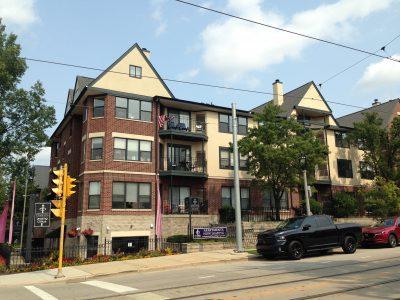 716 E. Ogden Ave.