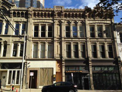 718-720 N. Milwaukee St.