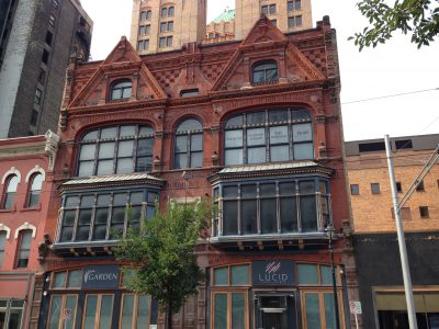 Plats and Parcels: Downtown Building Sold to Maharaja Restaurant Owner