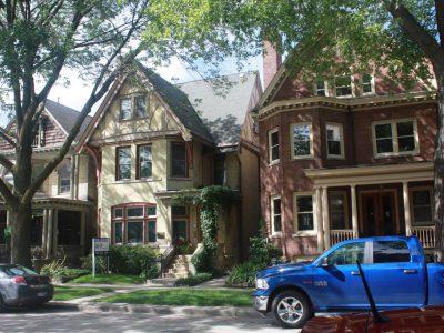 819 N. Cass St.